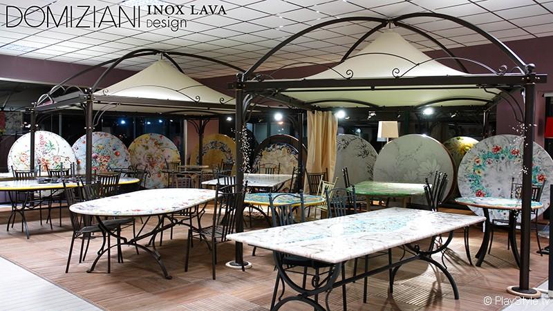 Piastrelle In Pietra Lavica : Domiziani ceramiche arredamenti design in pietra vulcanica e
